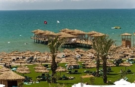 Playa Voyage Belek Golf & Spa - All Inclusive