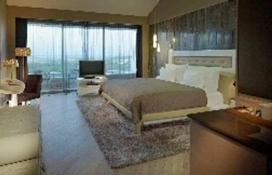 Suite Voyage Belek Golf & Spa - All Inclusive