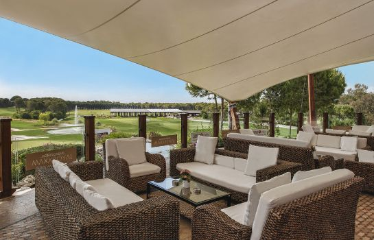 Terraza Voyage Belek Golf & Spa - All Inclusive