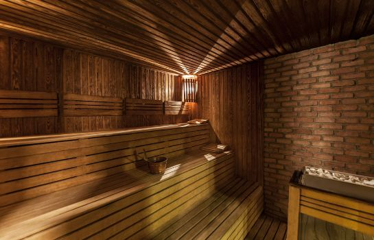 Sauna Voyage Belek Golf & Spa - All Inclusive