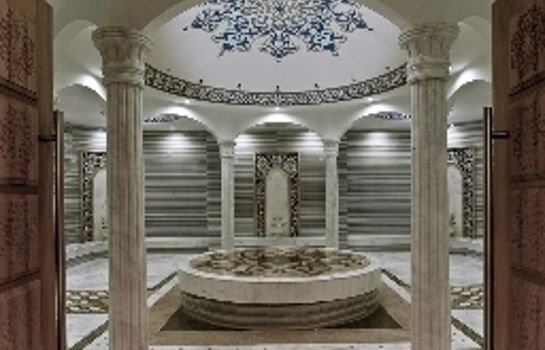 Baño turco Voyage Belek Golf & Spa - All Inclusive