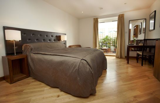 Info Presidential Serviced Apartments Kensington