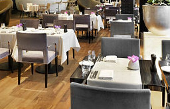 Restaurante Hyatt Regency