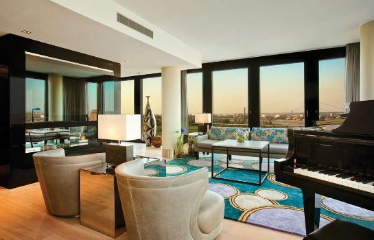 Suite Hyatt Regency