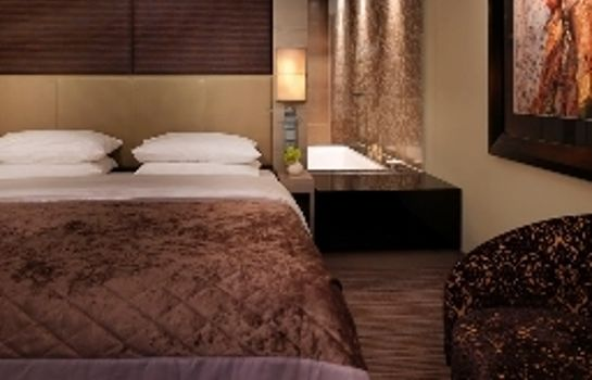 Double room (standard) Hyatt Regency