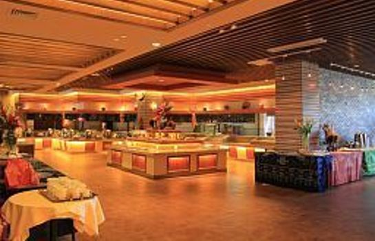 Restaurant Grand Bay View International Hotel Dali