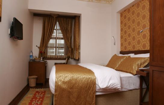 Single room (standard) All Day Istanbul