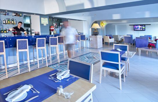 Restaurante 1 Grand Muthu Oura View Beach Club