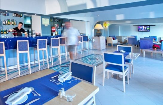 Restaurante Grand Muthu Oura View Beach Club