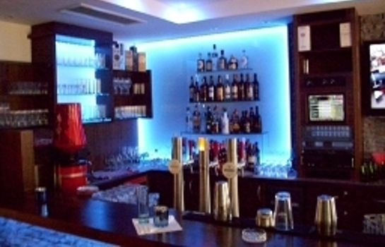 Hotel-Bar Airotel ***superior