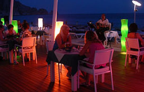 Restaurant Sunprime Alanya Beach - Adults Only