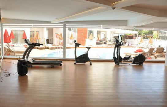 Installations sportives Sunprime Alanya Beach - Adults Only