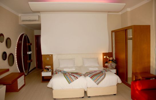 chambre standard Sunprime Alanya Beach - Adults Only
