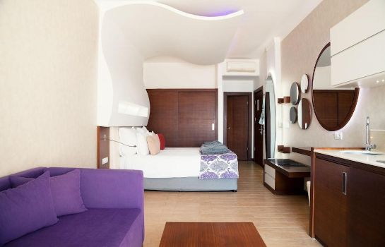 Standaardkamer Sunprime Alanya Beach - Adults Only