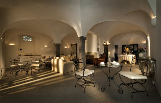 Hotel-Bar Antiq Palace Small Luxury Hotel of the World- SLH