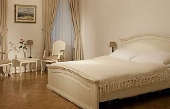 Zimmer Antiq Palace Small Luxury Hotel of the World- SLH