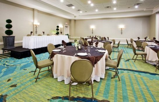 Info Crowne Plaza CHARLESTON AIRPORT - CONV CTR