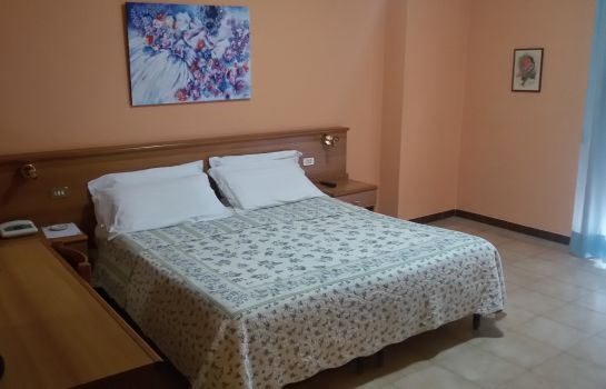 Double room (superior) Hotel Salus