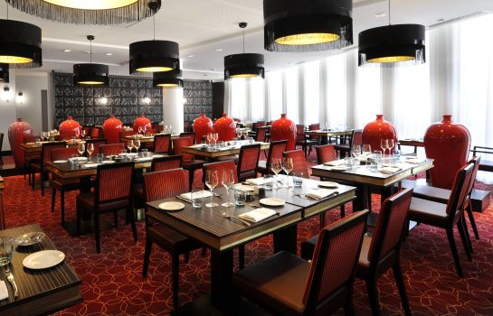 Restaurant Crowne Plaza MONTPELLIER - CORUM