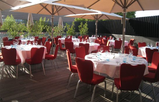 Restaurante Crowne Plaza MONTPELLIER - CORUM
