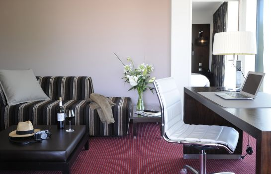 Suite Crowne Plaza MONTPELLIER - CORUM
