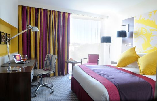 Habitación Crowne Plaza MONTPELLIER - CORUM