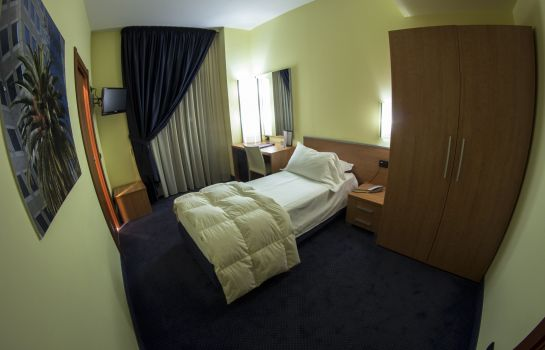 Chambre individuelle (standard) Best Western Hotel Class