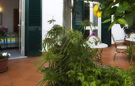 Garten Ravello Rooms
