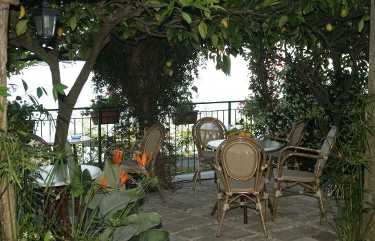 Terrasse Ravello Rooms