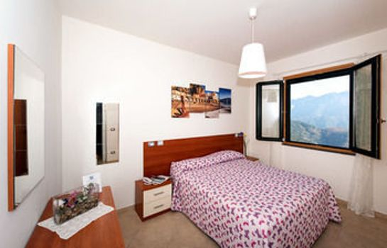 Standardzimmer Ravello Rooms