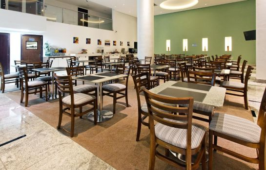 Restaurant Holiday Inn CUIABA
