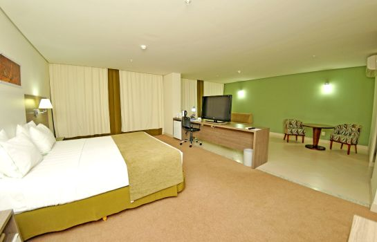 Suite Holiday Inn CUIABA