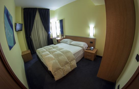 Chambre individuelle (confort) Best Western Hotel Class