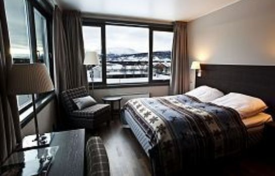 Info Quality Hotel Skifer