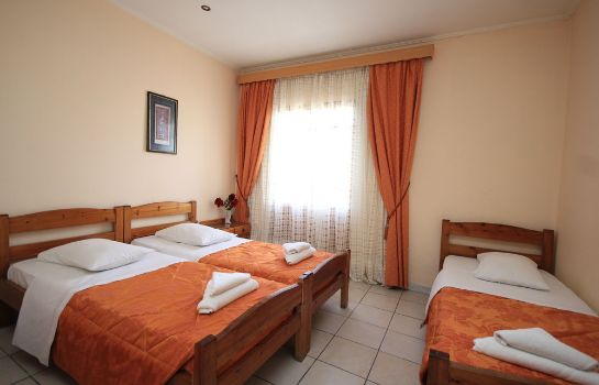 info Neos Olympos Hotel