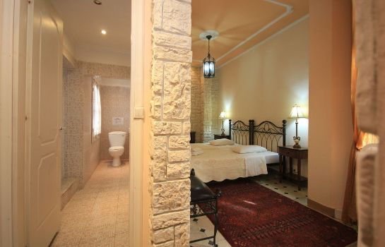chambre standard Neos Olympos Hotel