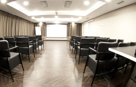 Conference room Platinum Palace Residence Boutique Hotel