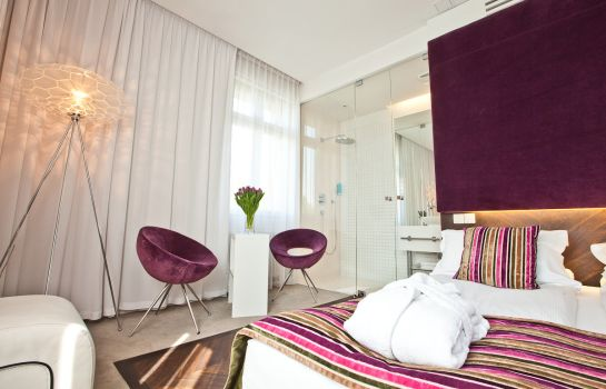 Double room (standard) Platinum Palace Residence Boutique Hotel