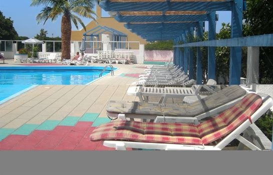 Giardino Summer Dream Hotel - All Inclusive