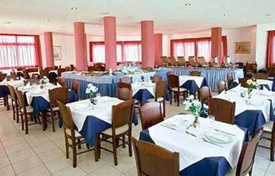 Restaurante Summer Dream Hotel - All Inclusive