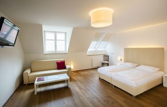 Suite Hahn Apartment Vienna City