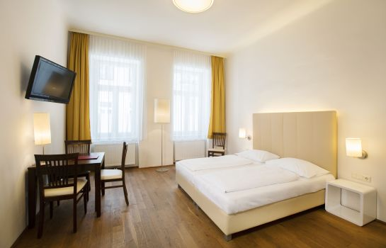 Chambre double (standard) Hahn Apartment Vienna City