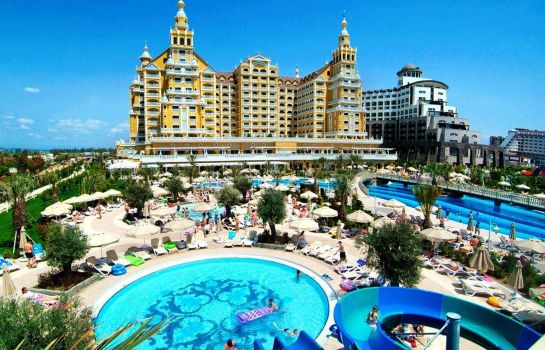 Buitenaanzicht Royal Holiday Palace Ultra All Inclusive
