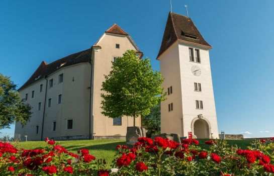 Photo Schloss Seggau