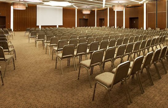 Conference room Hilton Garden Inn Konya Turkey