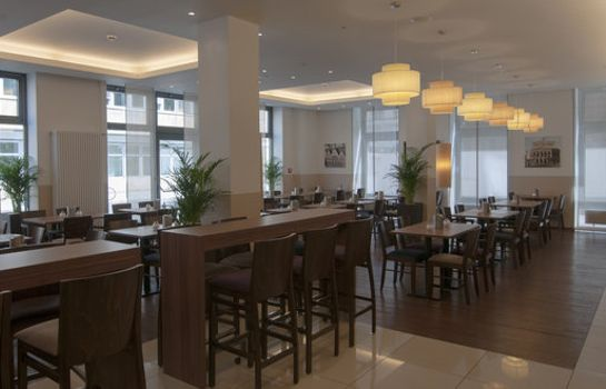 Restaurant Holiday Inn Express FRANKFURT CITY - HAUPTBAHNHOF