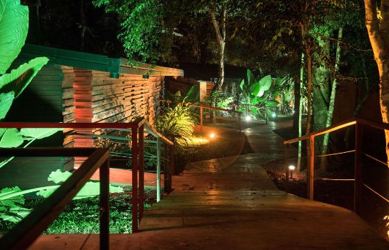 Picture La Cantera Lodge de Selva by DON
