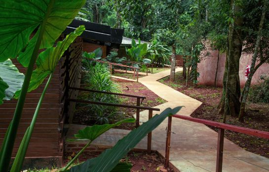 Information La Cantera Lodge de Selva by DON