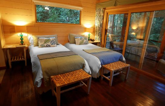 Standard room La Cantera Lodge de Selva by DON