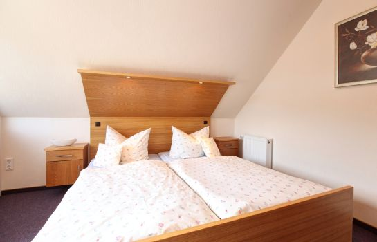 Chambre Wernemann Pension